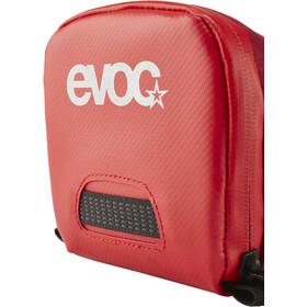 EVOC Tour Saddle Bag 1L spray bottle red/ruby